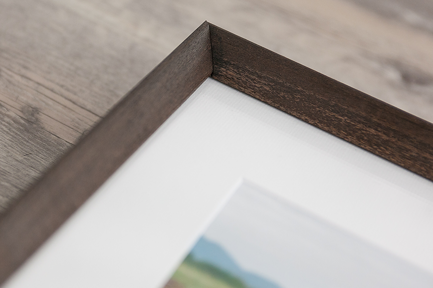 Custom Framing Program » Jessica Rich Photography